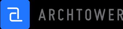 Archtower Retina Logo